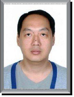 Dr. Percival Pua Umali