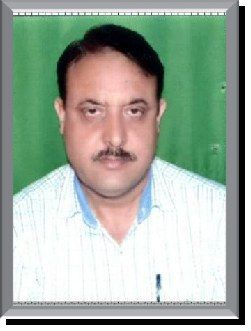 Dr. Mohd Riaz