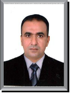 Dr. Saad Khalaf Al-Rikabi