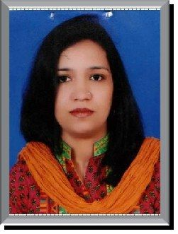 Dr. Aisha Taj