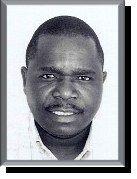 DR. GARISH (MASUMGI) MOHLABA