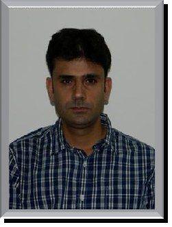 Dr. Muzzafar Zaman