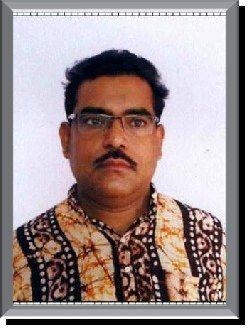 Dr. Nirup Kumar Biswas