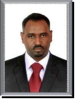 Dr. Mudathir Mohamed Bafadni