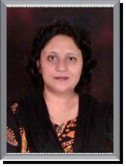 Dr. Anshika Kashyap