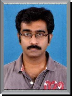 Dr. Deepu George