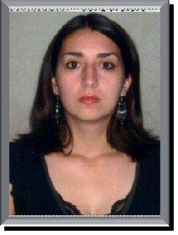 Dr. Erika Sabrina Chacon Dittus