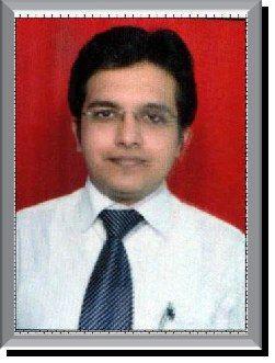 Dr. Vijay Prakash Agrawal