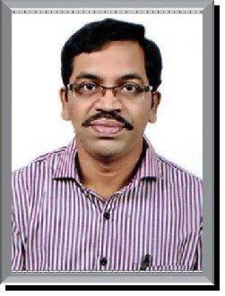 Dr. N. Surendra Kumar