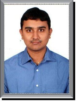 Dr. Vamshi Krishna Gorle