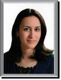 Dr. Heba Omar Mohammad Khanfar