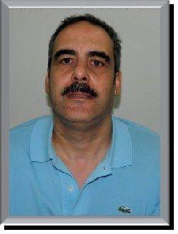 Dr. Nouri Movad