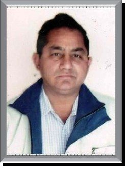 Dr. Ashutosh Talwar