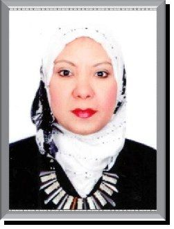 Dr. Merfat Said Abdel Hamid Masoud