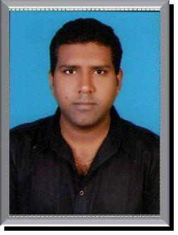 Dr. Byram Ranadheer