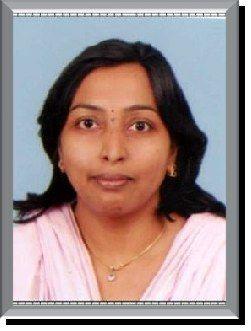 Dr. Sweeti Kisan Pawar