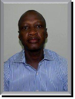 Dr. Bello Mohammed Bashir