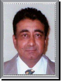 Dr. Naveed Z, Khatib