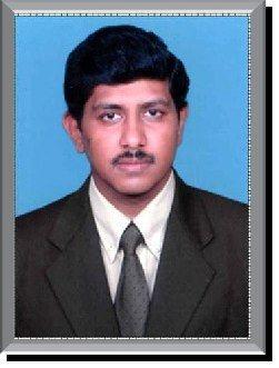 Dr. Deepak Kumar R Chavan