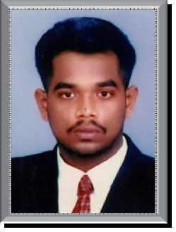 Dr. C. Arun Mozhi Varman
