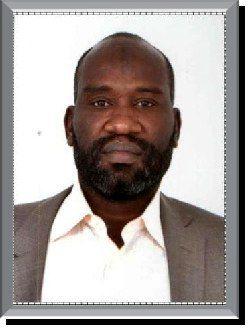 Dr. Abdulaziz Abdul Majed Mohammed