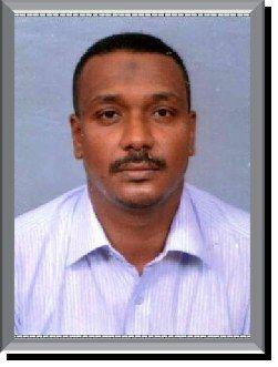 Dr. Ahmed Kamal Ahmed Salih