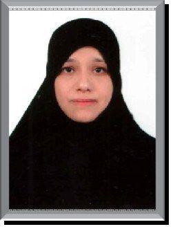 Dr. Rania Abdelsamie Badawi