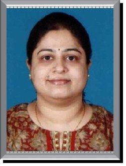 Dr. Pallavi Govind Purohit