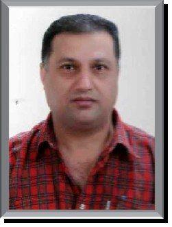 Dr. Khalid Abdulla Farat