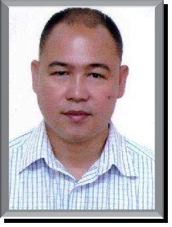 Dr. Marlo Acolintaba Rendon