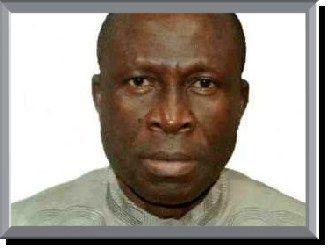 Dr. Vincent Ayodele Ojo