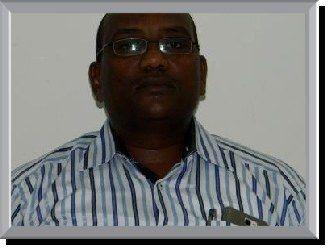 Dr. Mohammed Eltoum Hamed Azoz