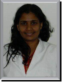Dr. Sindhu M. S