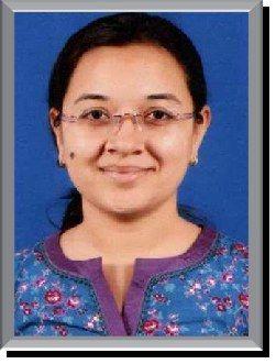 Dr. Pooja Hamirbhai Khakhla