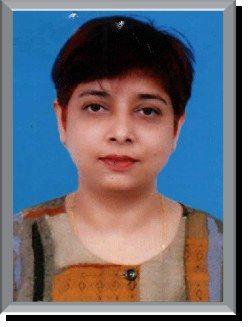 Dr. Zohra Mastoor
