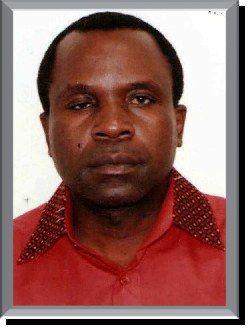 Dr. Emmanuel Chitsika