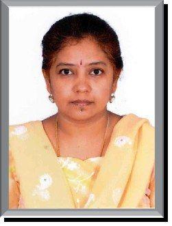 Dr. Indira R