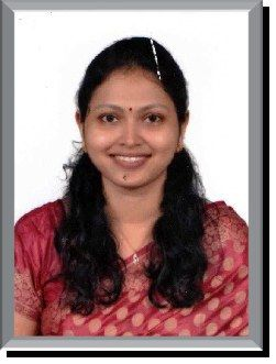 Dr. Sunitha Sivakumar