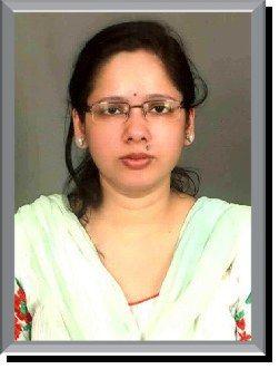 Dr. Keerti Parashar