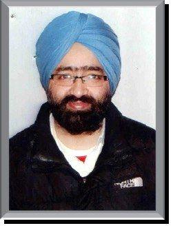 Dr. Harbinder Singh Bali