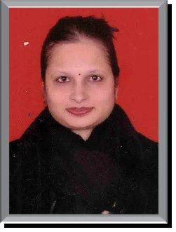 Dr. Sonia Agarwal