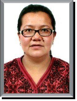 Dr. Padma Deskit