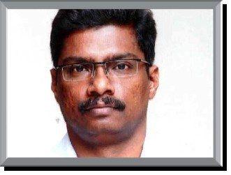Dr. J Saravanan