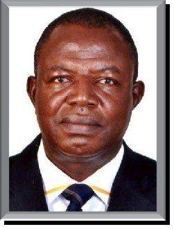 Dr. Samuel Owocho Ameh
