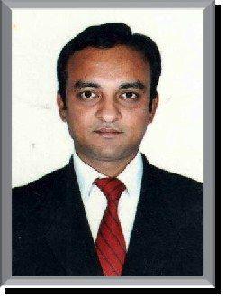 Dr. Himnshu Rajendrakumar Kikani