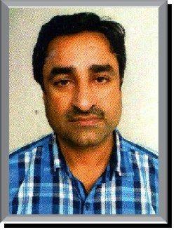 Dr. Zakir Hussain Choudhary