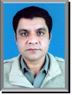 Dr. Arshad Nawaz Khan