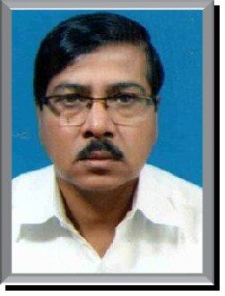 Dr. Anil Mahadeo Shinde
