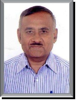 Dr. Sambhaji Bandu Salunkhe