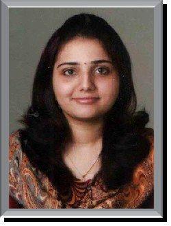 Dr, Gouri Rai